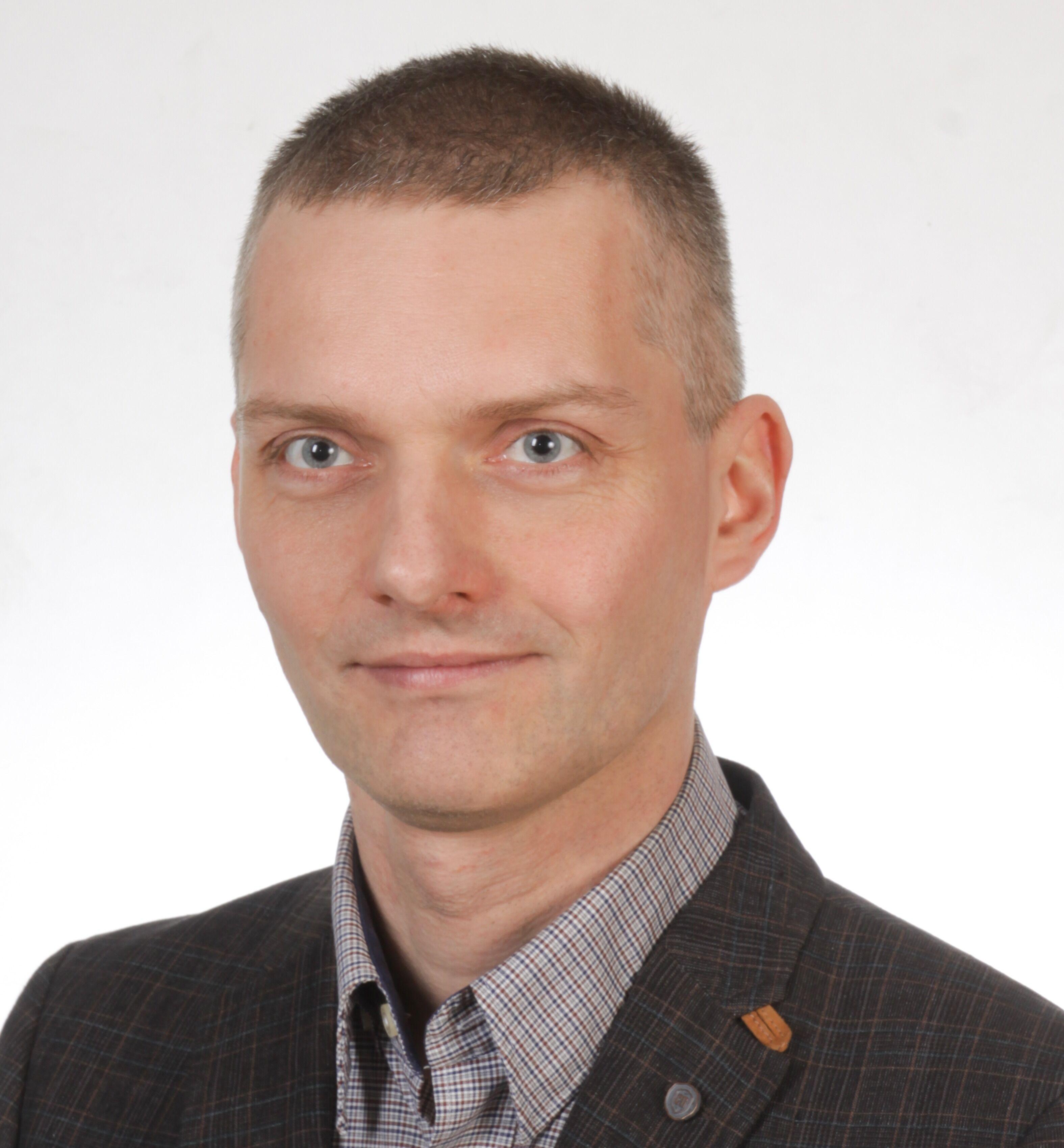 Krzysztof Bończak