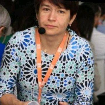 Irina Minoiu