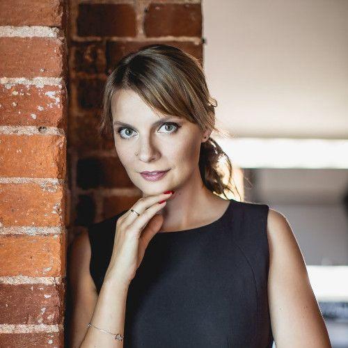 Katarzyna Nowak-Rybka
